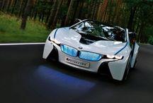 Moderní auta / Moderní auta v naší nabídce