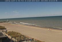 Grand Bend Bikini Beach