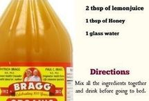 Apple cider vinegar wonder