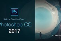 تحميل فوتوشوب 2017 - download photoshop