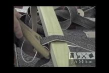 ::Upholstery::  / A collection of links regarding upholstery; terms, tools,how-to's, etc.