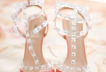 peach & Coral wedding / Beautiful summer shades