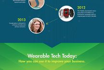 Infographics / We love infographics (who doesn't?). Important info, at-a-glance, for the entrepreneur on the go (aren't they all?). / by Kabbage