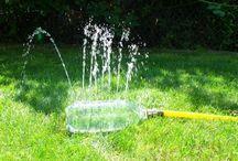 Vattenprojekt / Idéer till vattenprojekt på katthult