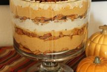 Cheesecakes & Trifles / by Jenny Driggers Shannon