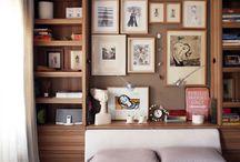 Bedroom / by Nadya Zotova