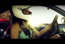 DRIFTING / MOTORI MONDO