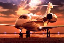 Luxory Jets/ Luxory