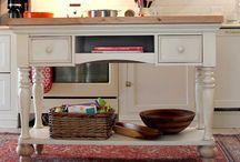 Kitchen, someday