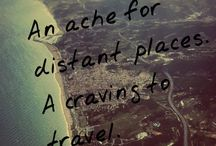 travel / This is what i live for..... / by bhavi