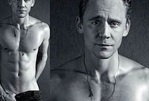 Tom Hiddleston *-*