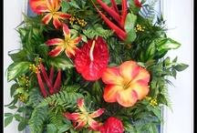 Island Wreath