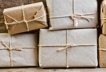 Etsy • Packaging