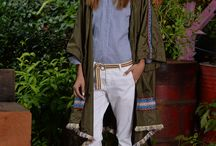 #Peuterey SS15 #MFW / During Milan Fashion Week, Peuterey presented the new SS15 collection in the beautiful Spazio Rossana Orlandi' s garden.