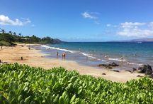 Hawaii / Photos de mes voyages à Hawaii.