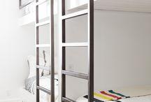 Finns Bedroom