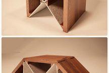 Conception en bois