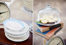 Styled shoot inspiration / by Krystal Waldron Atkinson