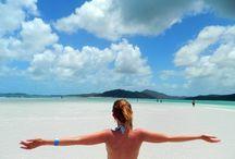 Praias / Conheça algumas das mais belas praias do mundo e saiba como visitá-las