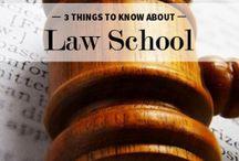 Law School / by UMA Career Advising