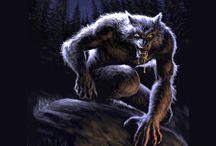 Wilkołaki