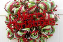 Christmas  / by Jennifer Tellini