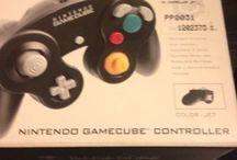 Game cube controller / Nintendo game cube