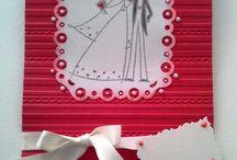 Diseño Invitaciones Matrimonio- Creación Baita / Aquí puedes ver todos los diseños de invitaciones que he elaborado. Si te encuentras interesado, me puedes contactar a baitainvitaciones@hotmail.com, realizo envíos a nivel nacional.