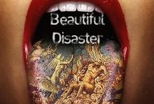 What to Read After Beautiful Disaster / by Maryse Black