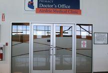 Primacy Clinic - Alberta