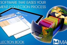 Collection Book / MAXX: Software that eases your Payment Collection Process  Collection Book:  Collection book is a comparison report which portrays a list of bills on the left hand side and the payment received against each of them on the right hand side... http://maxxerp.blogspot.in/2013/08/maxx-software-that-eases-your-payment.html