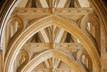 Arch. History - Gothic / Gothic Architecture