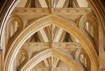 Arches & vaults
