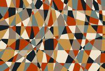 Fragmentaria / Arte Abstracto
