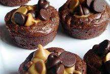 Muffin Tin recipes / recepty muffin plech