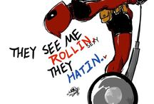 DEADPOOL !COOL¡