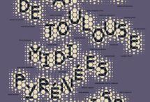 Philippe Apeloig (1963–) / Philippe Apeloig is a graphic designer born in Paris in November 1962