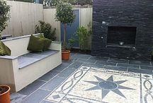 Garden Design / Hambrooks offers Garden Design, Landscaping & Maintenance throughout Hampshire