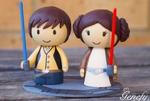 Wedding cake figures - couples