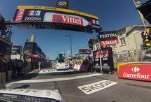 Étape 7 : Montpellier - Albi / Retrouvez la 7ème du Tour de France 2013 en images !