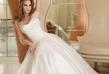 Dream Wedding / Wedding / by Rachel Creighton