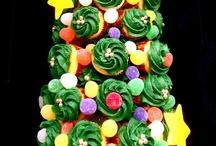 Holiday food / by Julie Starkey Dennis