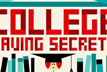 College Prep / Tips for sending your child off with success!