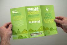 design - brochure