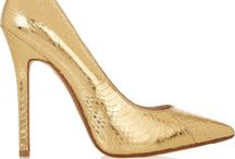 Bridal shoes / My own choise of a perfect pair for any bride