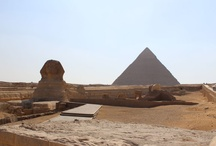Egypt / Sightseeing