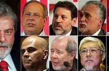 Brasil (Lula) / Charges, frases, imagens, legendas, quadros e textos sobre Lula.