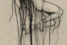 Embroidery ○ Applique