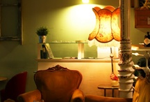 Comfy Cafeterías in Madrid / Chic and comfortable bars to enjoy a cup of coffee or a caña.