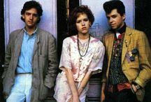 I wish my life were an 80s movie / Those 80s films that you can't help falling in love with. The characters, the music...the way John Hughes just seems to get you and young people of the time. The actors that achieved stardom and who they've become. All the quirky little things that makes me wish I was an 80s kid.